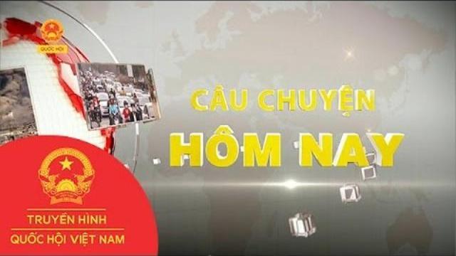 Bầu Cử Tổng Thông Pháp | Câu Chuyện Hôm Nay | THQHVN | Ngày 05/5/2017
