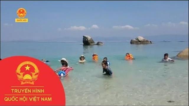Sắc Màu Của Phố - Khám phá đảo Hòn Câu - Bình Thuận