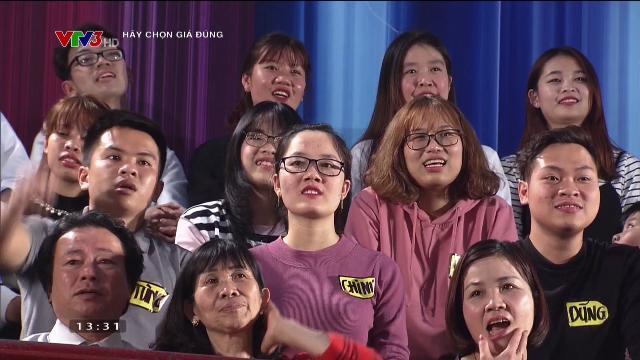 BÀN TAY VÀNG | HÃY CHỌN GIÁ ĐÚNG | FULL HD | 01/04/2017
