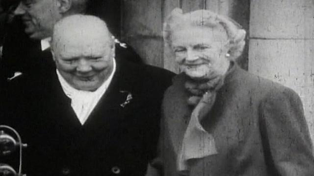Phóng Sự Quốc Tế: Cuộc chiến cuối cùng của Winston Churchill