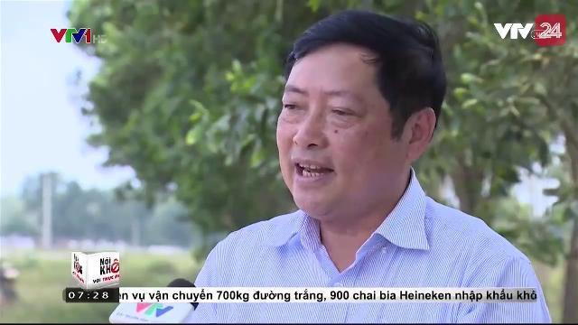 Mô hình chăn nuôi tạo ra những miếng thịt lợn sạch tại Hà Tĩnh | VTV24