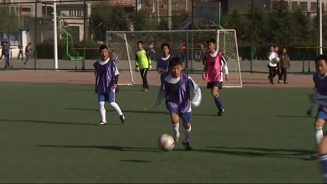 Phóng Sự: Trung Quốc và tham vọng trở thành cường quốc bóng đá
