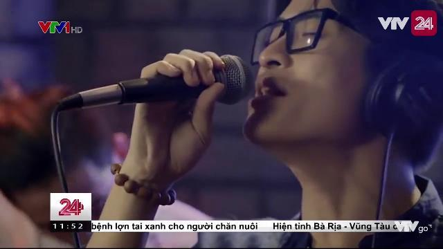 Ca sĩ Hà Anh Tuấn chia sẻ về đêm nhạc