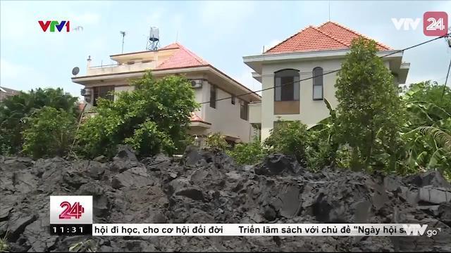 TP HCM chi hằng trăm tỷ để khơi thông kênh rạch | VTV24