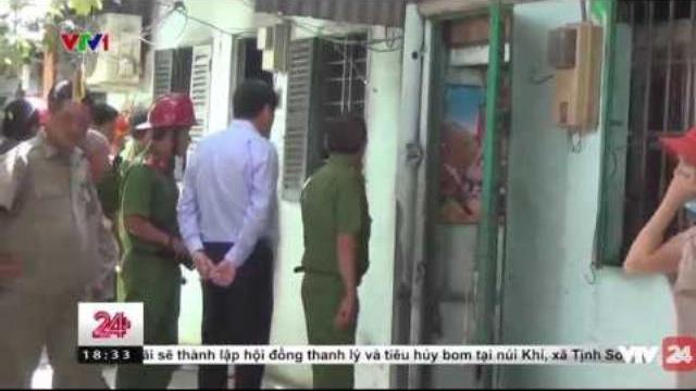 2 vụ nổ liên tiếp trong vòng 1 ngày, cướp đi sinh mạng của 4 người | VTV24