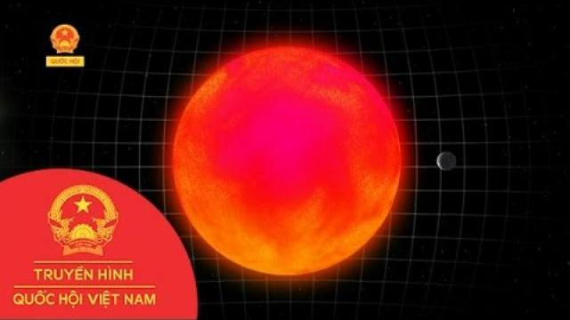 Thời sự - Phát Hiện Thêm Hành Tinh Có Triển Vọng Cho Sự Sống Ngoài Hệ Mặt Trời