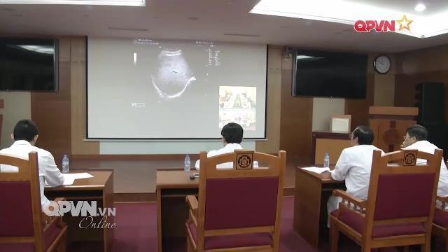 Hệ thống chuẩn đoán chữa bệnh từ xa Telemedicine của Quân đội Việt Nam kết nối Lào, Campuchia