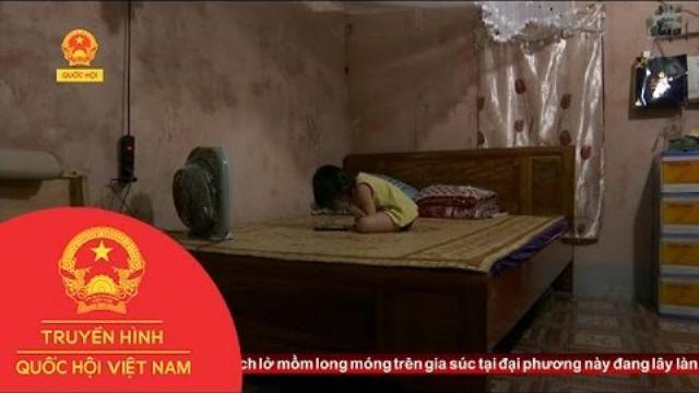 Thời sự - Hưng Yên: Cần làm rõ vụ dâm ô trẻ em tại Khoái Châu