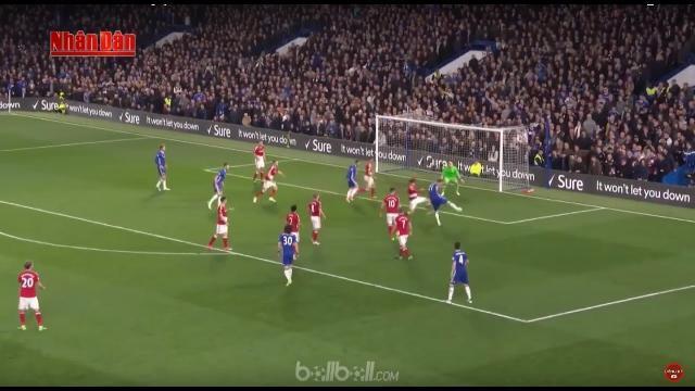 Tin Thể Thao 24h Hôm Nay (19h45 - 9/5): Chelsea Xử Đẹp Middlesbrough, Chạm Một Tay Vào Chức Vô Địch