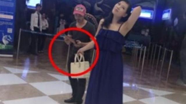 Camera giấu kín: Cô nàng đỏng đảnh và tên trộm ngu ngốc