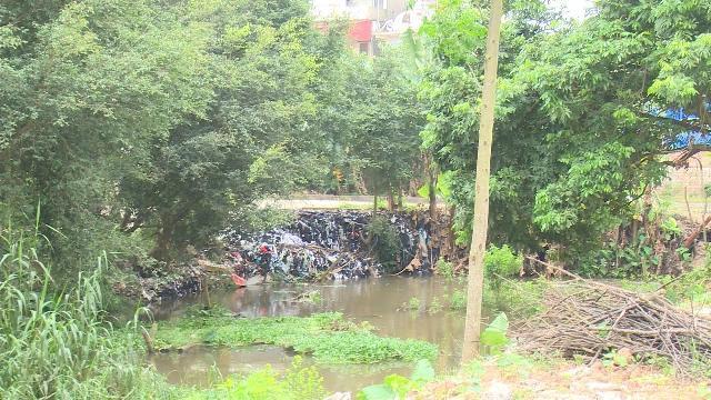 Tin Tức 24h: Khó khăn trong bảo vệ môi trường khu vực giáp ranh