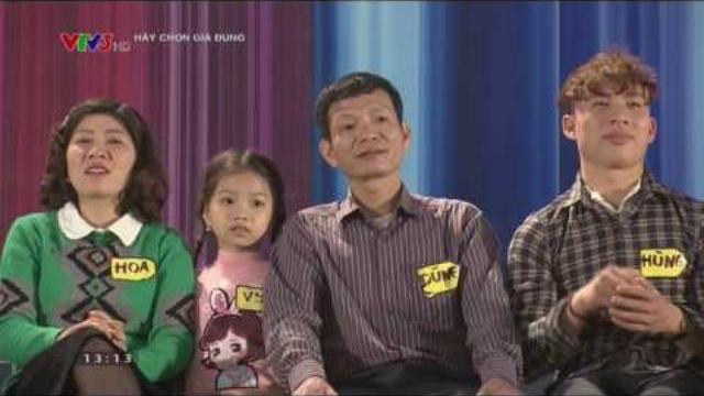 BÀN TAY VÀNG | HÃY CHỌN GIÁ ĐÚNG | FULL | 22/04/2017 | VTV GO