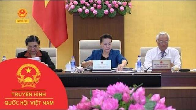 Thời sự - Xem xét, quyết định thành lập 4 phường và thành phố Sầm Sơn, tỉnh Thanh Hóa