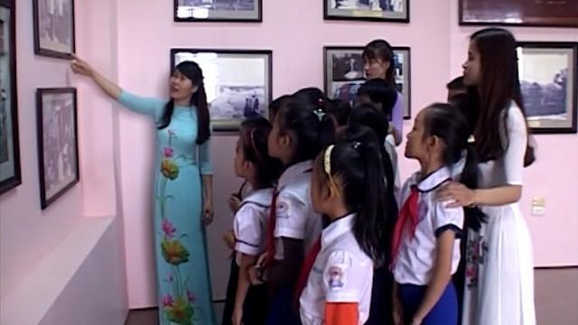 Quảng Trị: Di tích khu lưu niệm TBT Lê Duẩn, nơi giáo dục truyền thống cách mạng cho thế hệ trẻ