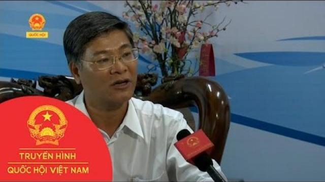 Thời sự - Kết nối PV Thanh Thùy để tìm hiểu câu chuyện nước máy tại TP. Hồ Chí Minh
