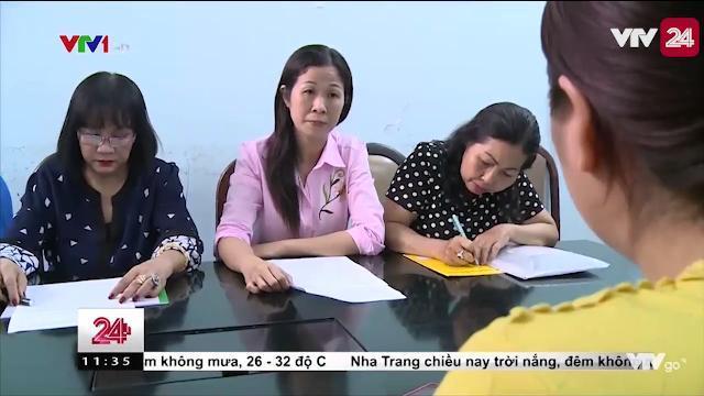 Khó Khăn Trong Việc Bảo Vệ Quyền Lợi Của Trẻ Em Trong Các Vụ Xâm Hại Tình Dục - VTV24