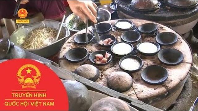 Sắc Màu Của Phố - Xã Phước Thế, Tuy Phong, Bình Thuận