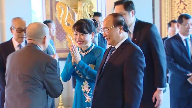 Tin Thời Sự Hôm Nay (6h30 - 25/4): Thủ Tướng Nguyễn Xuân Phúc Thăm Chính Thức Vương Quốc Campuchia