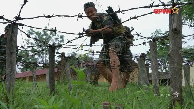 Đại đội trinh sát tinh nhuệ của Bộ CHQS Cao Bằng