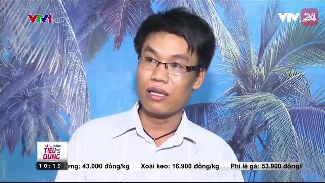 Nâng cao giá trị kinh tế mắt các ngừ đại dương | VTV24
