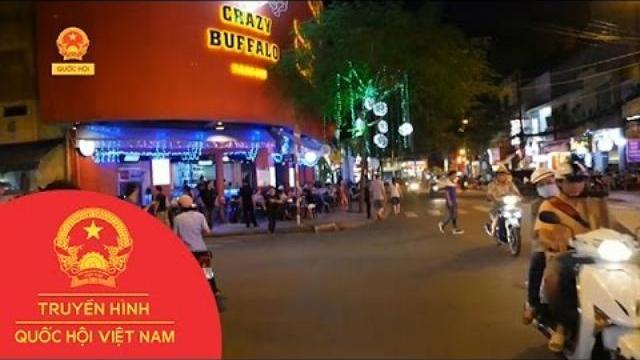 Thời sự: Thành phố Hồ Chí Minh xin phép bắn pháo hoa dịp 30-4