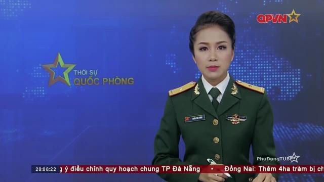 Quân đội công an bảo đảm an ninh quốc phòng, giữ vững ổn định chính trị