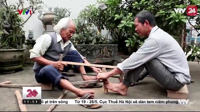 Ngôi làng có tiếng nói riêng | VTV24