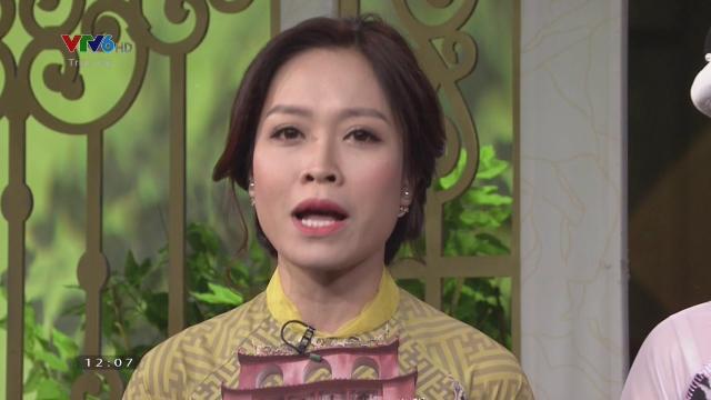 BỮA TRƯA VUI VẺ SỐ 78 | THANH THỦY - LỆ GIANG - PHƯƠNG ANH | VTV Go