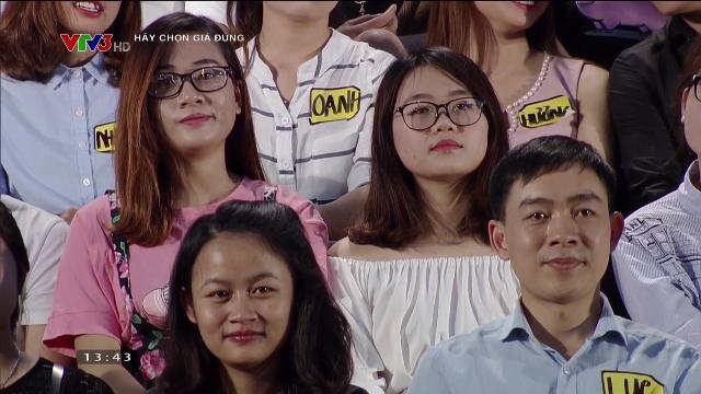 CHỮ X BÍ ẨN | HÃY CHỌN GIÁ ĐÚNG | 08/04/2017 | VTV GO