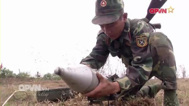 Vũ khí uy lực của Bộ binh cơ giới Việt Nam: Tên lửa B-72