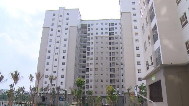 Phóng Sự: Sở hữu chung cư - Không có chuyện mất trắng sau 50 năm