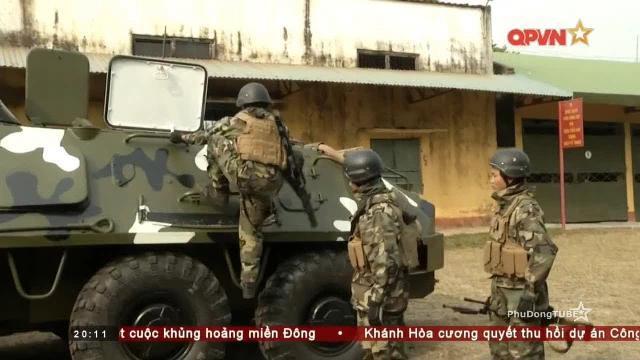 Thời sự Quốc phòng Việt Nam ngày 24/2/2018: Các đơn vị Hải quân chuẩn bị đón tân binh