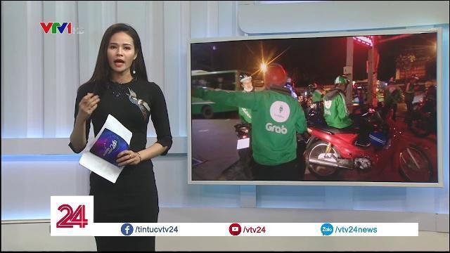 Grab 'giả' lộng hành Bến xe miền Đông và Sân bay Tân Sơn Nhất - Tin Tức VTV24