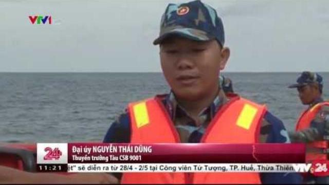 Tiêu điểm: Cảnh sát biển đồng hành cùng ngư dân | VTV24