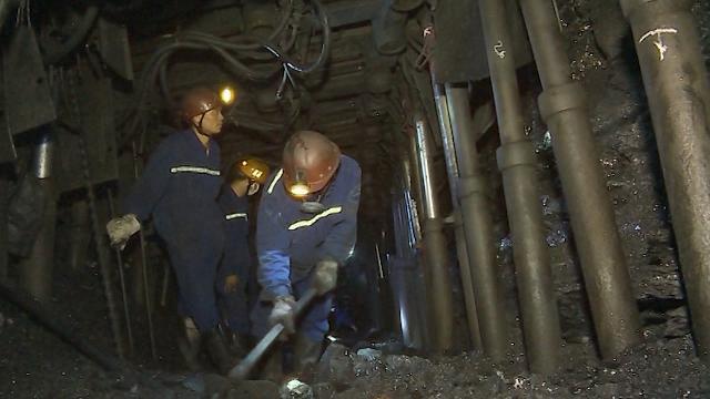 Tập đoàn Than khoáng sản Việt Nam khai thác 9,4 triệu tấn than nguyên khai