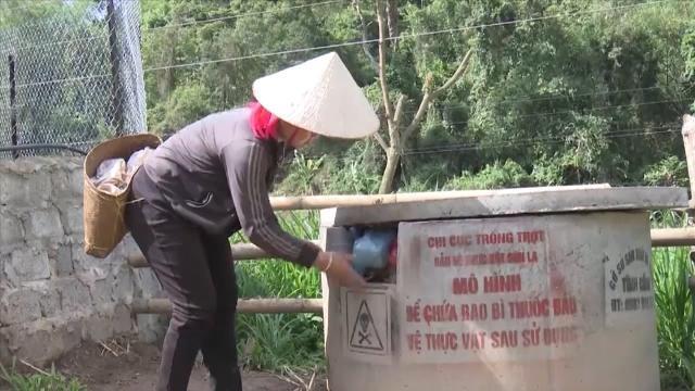 Tin Tức 24h: Sơn La nâng cao ý thức bảo vệ môi trường cho người dân