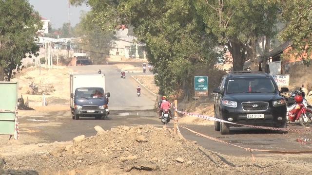 Tin Tức 24h: Đẩy nhanh tiến độ thi công quốc lộ 24 tại Kon Tum
