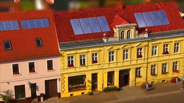 Thủ tướng ban hành cơ chế khuyến khích phát triển dự án điện mặt trời