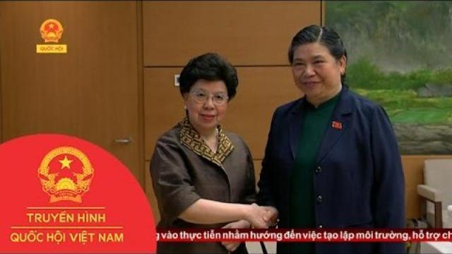 Thời sự - Tăng Cường Phối Hợp, Nâng Cao Chất Lượng Y Tế Tại Việt Nam