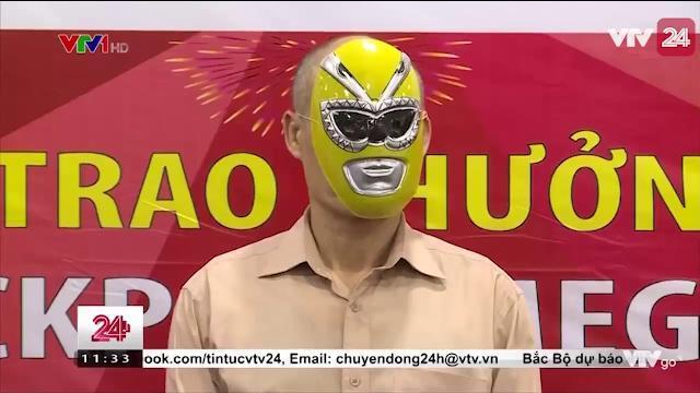 """Khách Hàng Trúng Giải Jackpot Ủng Hộ Chương Trình """"Cặp Lá Yêu Thương"""" - VTV24"""