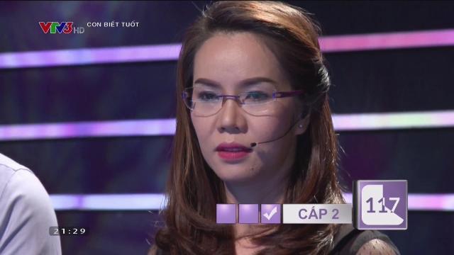 VÒNG ĐẶC BIỆT | CON BIẾT TUỐT | TẬP 67 | 15/05/2017 | VTV GO