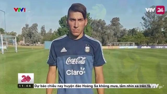 Tốn bao nhiêu tiền để mời đội tuyển U20 ARGENTINA sang Việt Nam? | VTV24