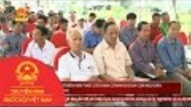 Lớp học phổ biến cứu nạn cho ngư dân tỉnh Thái Bình |Thời sự|Truyền hình Quốc hội Việt Nam|