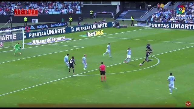 Tin Thể Thao 24h Hôm Nay (19h45-18/5): Ronaldo Lại \