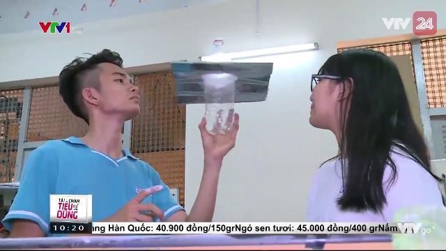 Chiếc đèn ve chai | VTV24