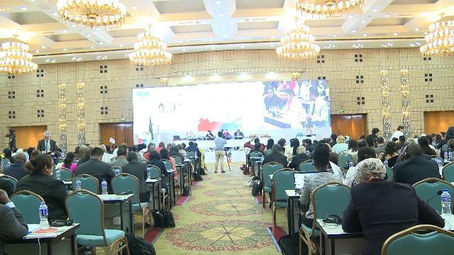 Việt Nam tham dự Đại hội đồng IPU lần thứ 136 tại Bangladesh