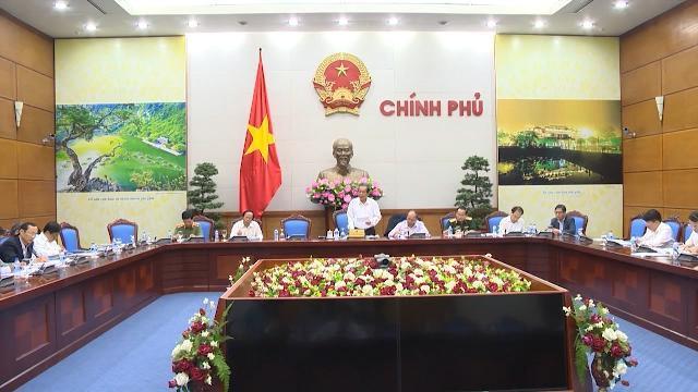 Ổn định đời sống, sản xuất cho nhân dân 4 tỉnh miền Trung