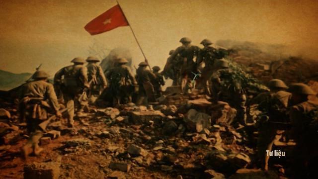63 năm Chiến thắng Điện Biên Phủ - Còn mãi những ký ức hào hùng