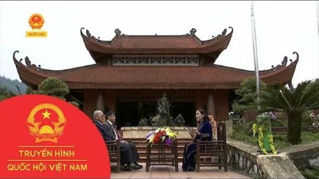 Chiều Quê Hương - Thủ Đô Gió Ngàn