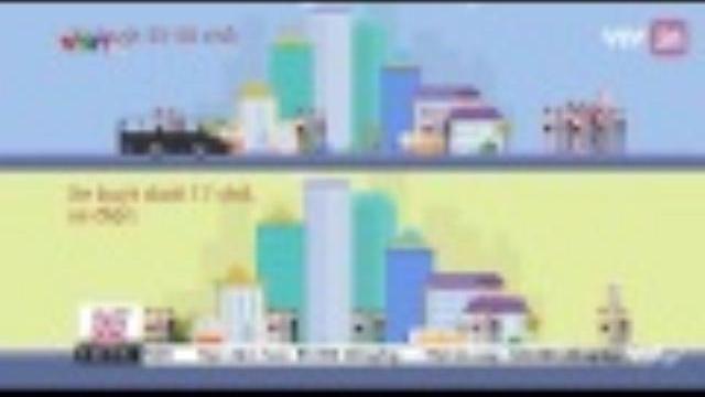 Cụ Thể Đề Xuất Cho Xe Buýt Đón Trả Khách Như Taxi - Tin Tức VTV24
